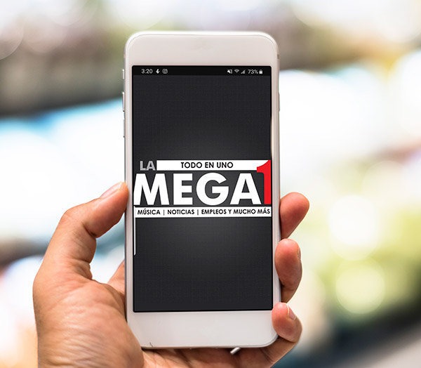 La Mega Digital Advertising