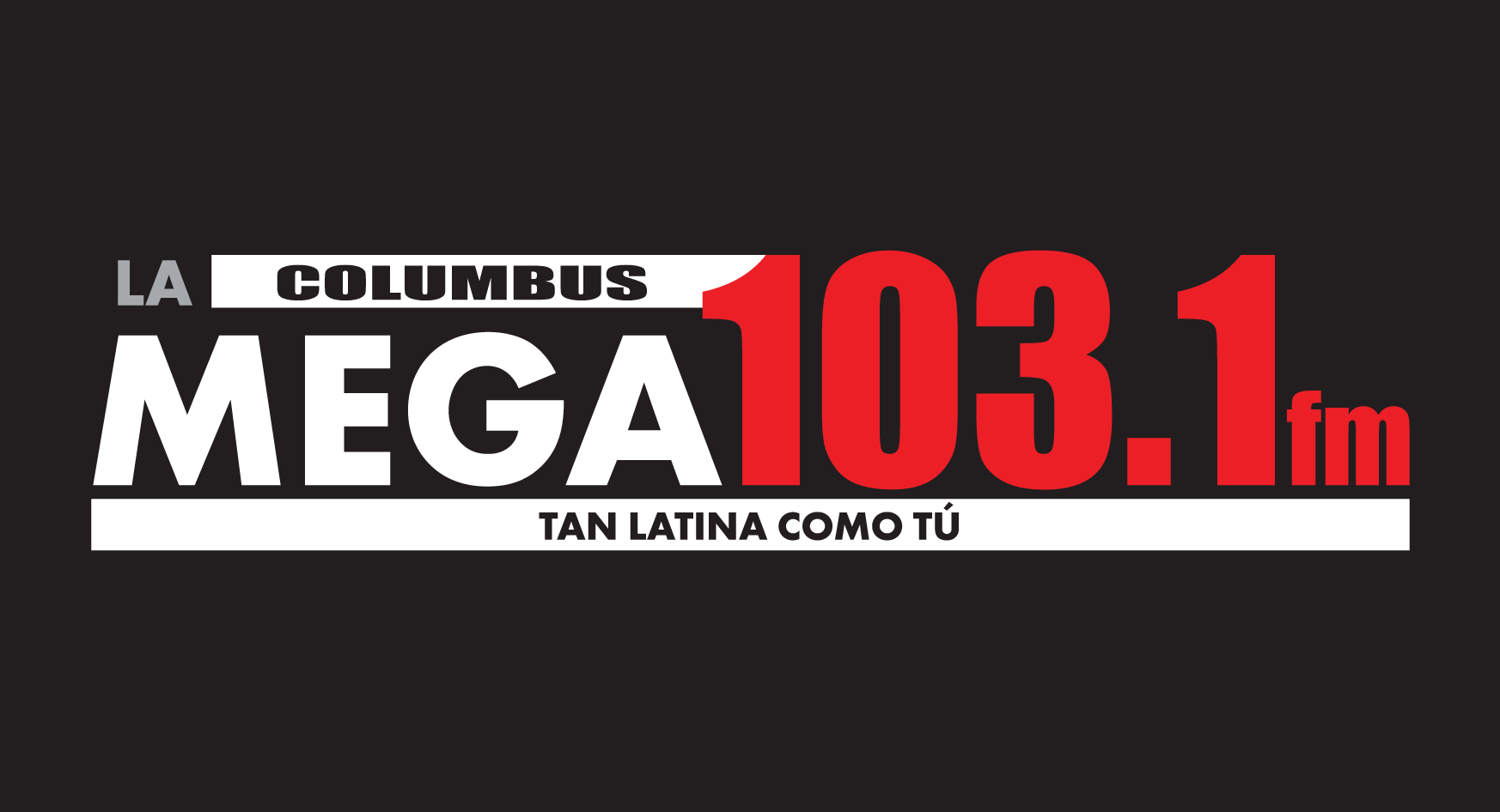 La Mega Media Columbus, Ohio Radio