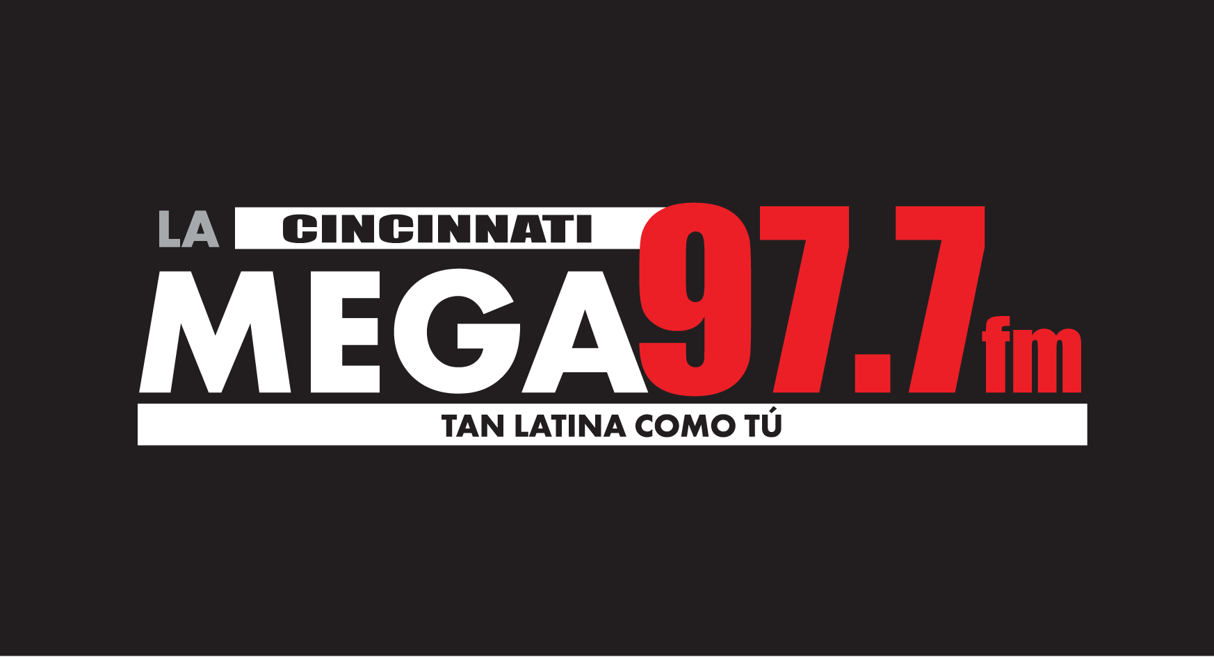 La Mega Media Cincinnati, Ohio Radio